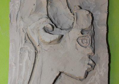 Арт работилница с глина