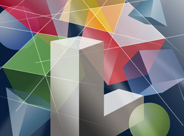 Проект за ново лого и рекламни материали за кампания 2015 на Бонев Софт Одитинг ООД