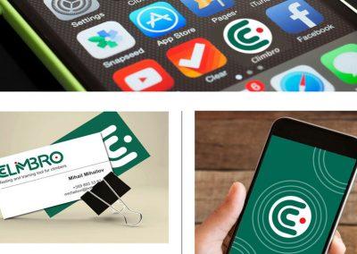 Лого дизайн и идентичност