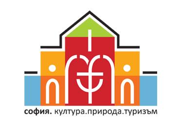Проект за туристическо лого на София
