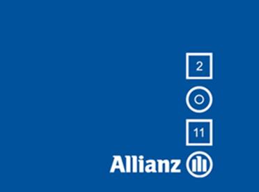 Проекти за рекламна кампания 2011 на Алианц България