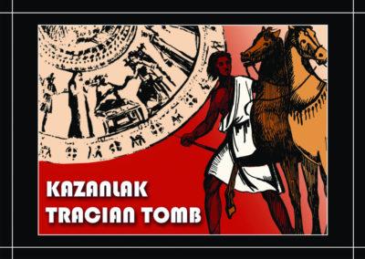 Комплект картички: защитени от ЮНЕСКО обекти в България
