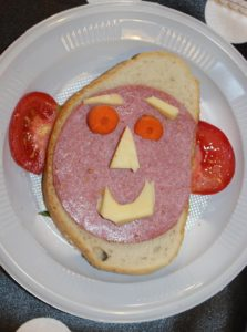 Характерен кулинарен портрет